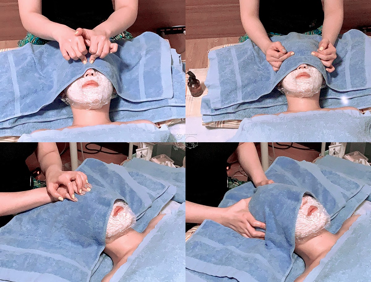 台南|永康 悅榕莊園會館|臉部拉提回春spa體驗|減齡的秘密以專業的技法寵愛自己深層按摩spa|岩盤浴|台南按摩推薦