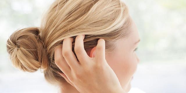 Saç Derisi Kaşıntısına Ne iyi Gelir?