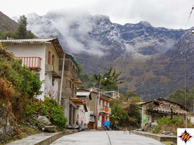 Chungui, Ayacucho