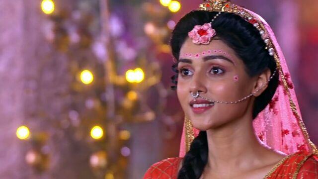 Radha Krishn: Krishn-Arjun Gatha 5Aug Full episode