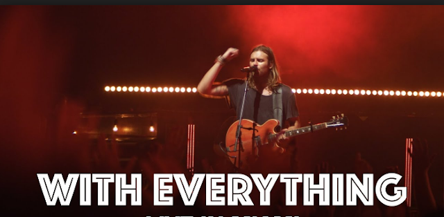 With Everything – Hillsong United