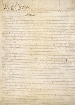 Constitución más Antigua aún Vigente