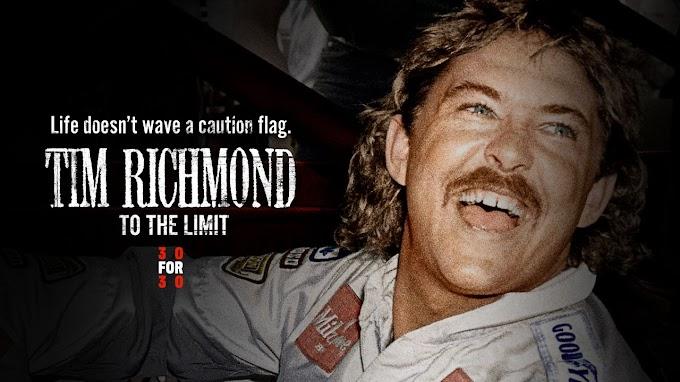 Tim Richmond: Al Limite