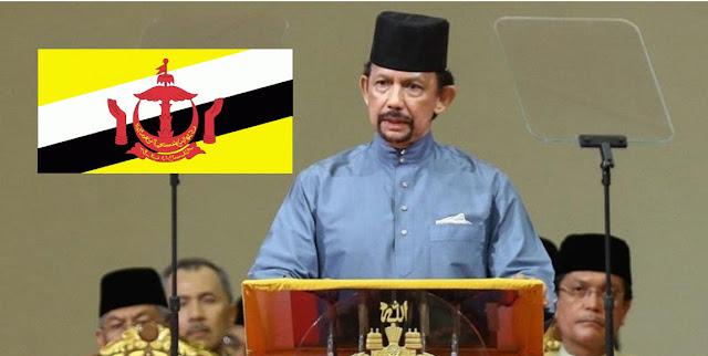 Brunei Berlakukan Hukuman Mati Bagi Penghina Nabi