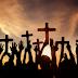 Crucificado com Cristo!