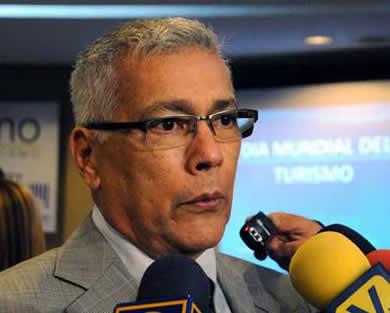 Humberto Figuera: De 32 líneas aéreas en Venezuela, solo quedan siete