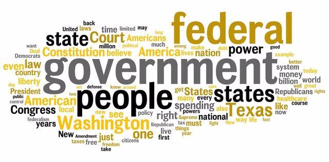تعريف الحكومة ووظائفها وأشكالها والفرق بين الدولة والحكومة