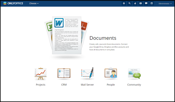 How to Set Up and Use ONLYOFFICE on Ubuntu 14 04 - TECHSUPPORT
