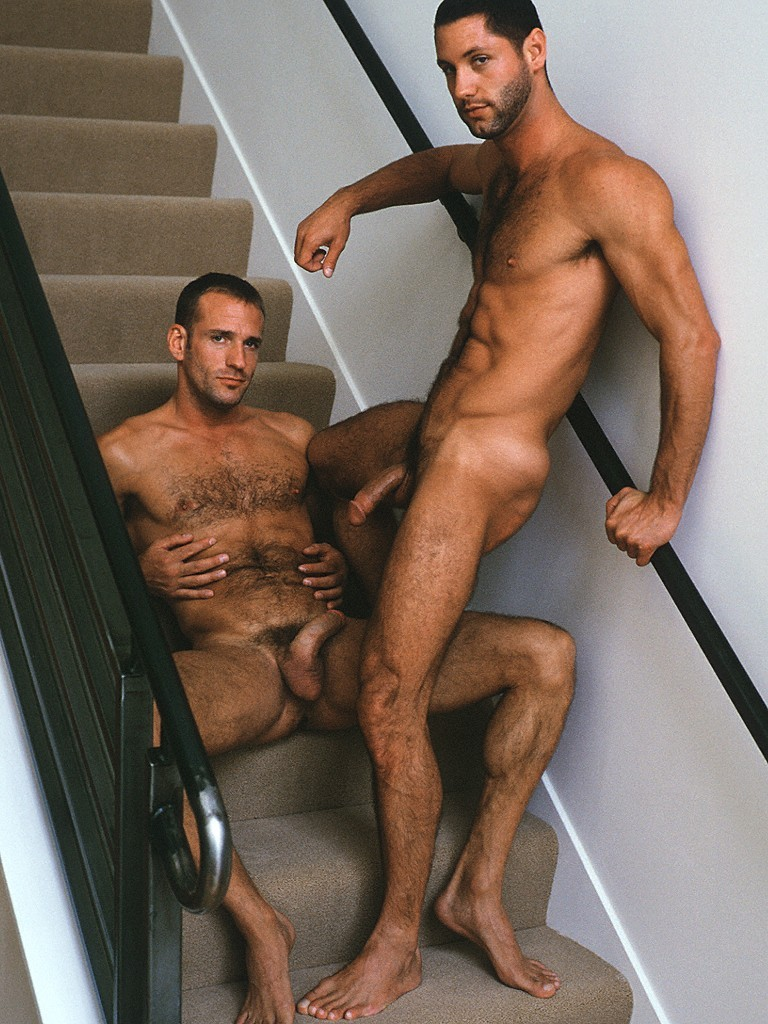 Jason branch and blake harper
