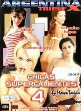 Chicas SuperCalientes 4