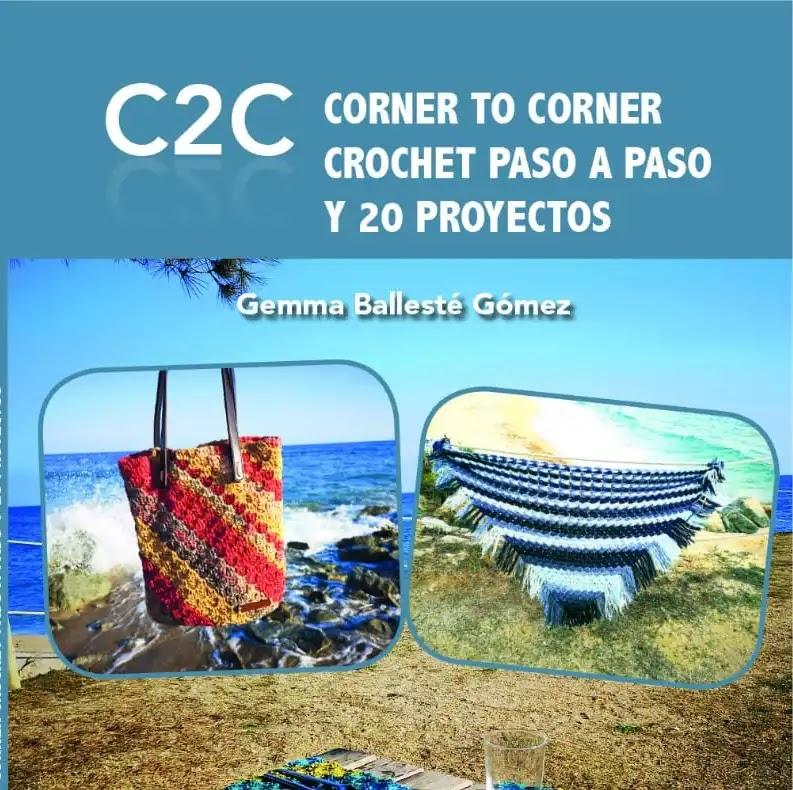 Libro C2C Crochet