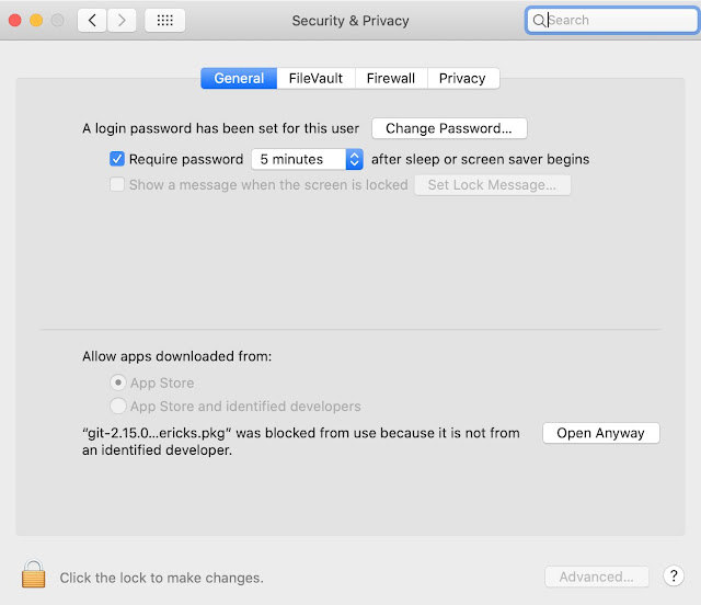 Cara Menginstal Aplikasi Hasil Download Di MacBook