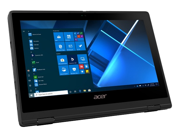 Acer TravelMate Spin B3