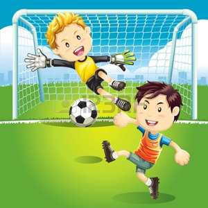 फुटबॉल मैच