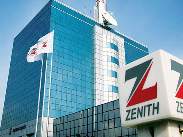 ZENITH BANK IN MESSY LOAN SCANDAL AS EKITI COMMISSIONER CRIES OUT