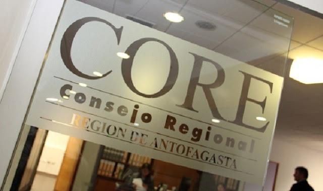 #Antofgasta Exigen respetar resolución de Contraloría de reincorporar a periodista tras despido político