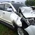 'Vimos a morte de perto', diz mulher após boi causar acidente em rodovia
