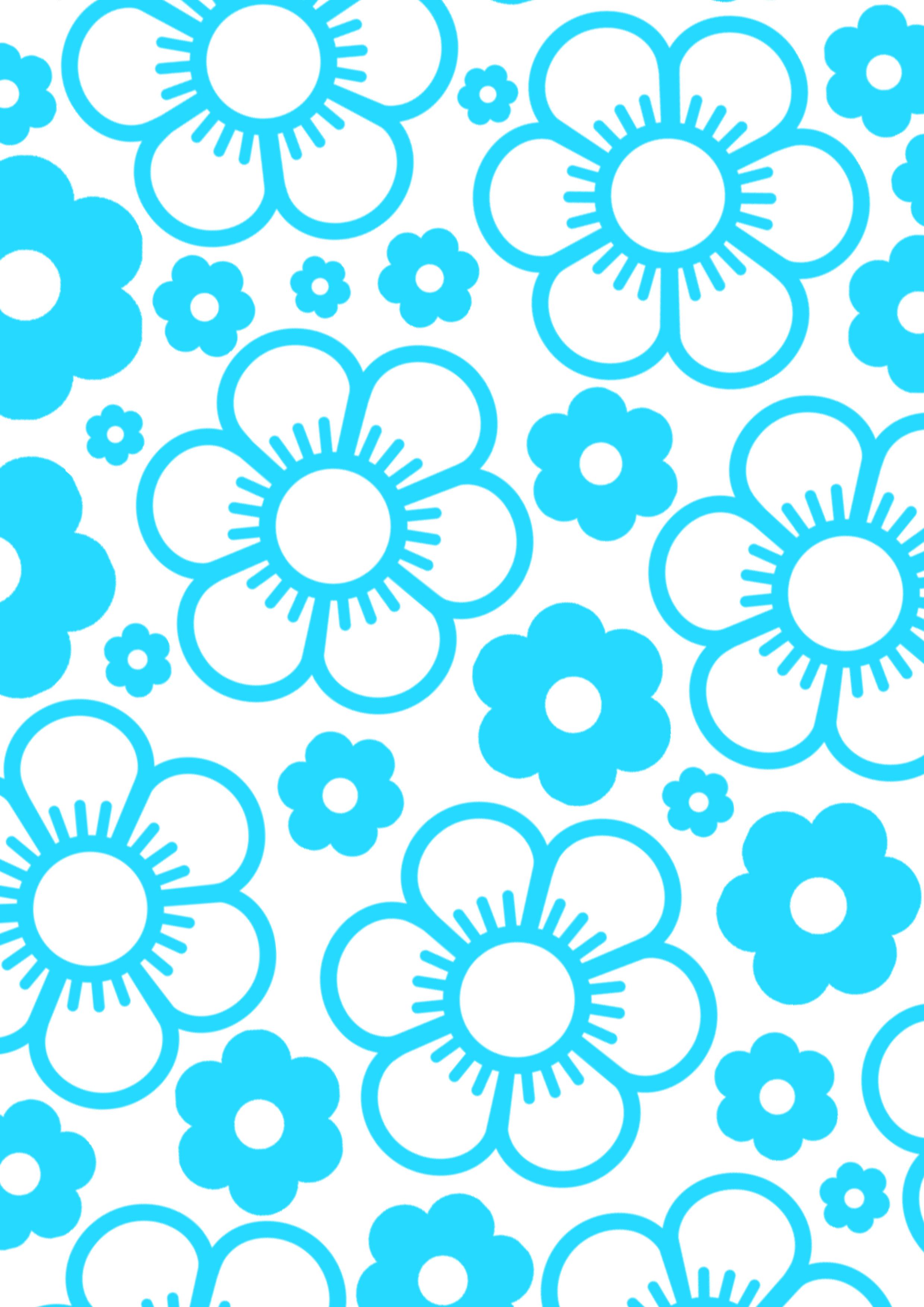 Vector Flower 02