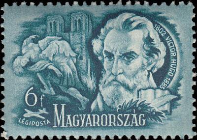 Hungary 1848 - Victor Hugo