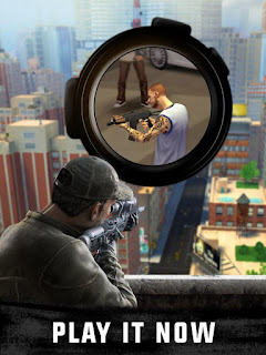Download Game Android Sniper 3D Assasins Shoot To Kill Apk 1