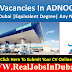 Jobs In Abu Dhabi | Jobs In Abu Dhabi Government | ADNOC Jobs |