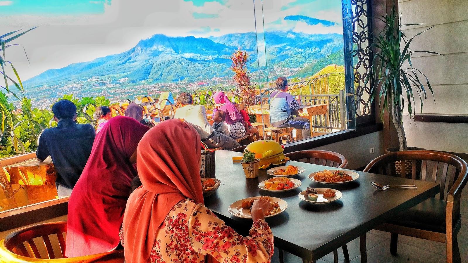 Tips Wisata Kuliner yang Halal untuk Umat Muslim