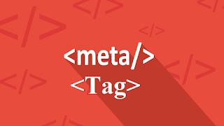 Cara Memasang Meta Tag