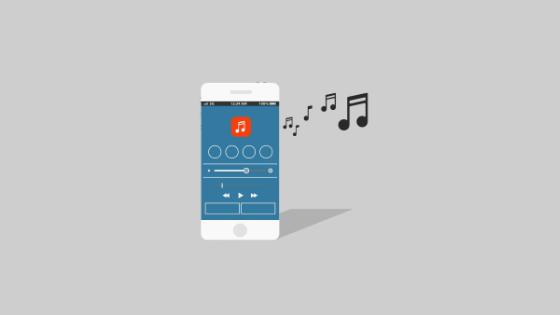 5 Aplikasi Lirik Lagu Terbaik di Android