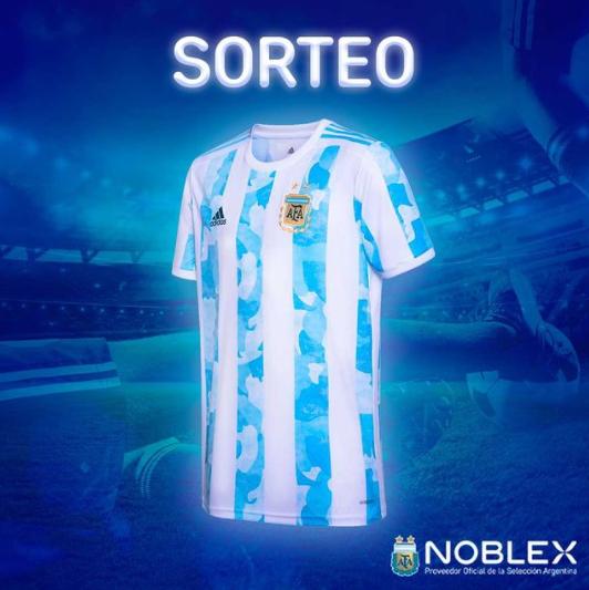 Sorteo Noblex