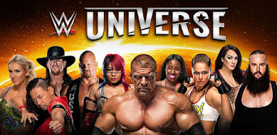 WWE Universe MOD APK + OBB for Android
