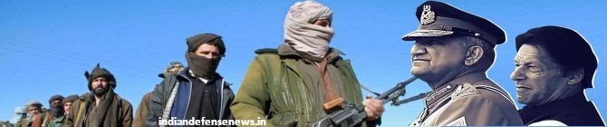 'Destroying Everything': Audio Reportedly Shows Cracks In Pakistan, Taliban Relations