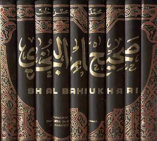 Biografi Periwayat Syiah dalam Kitab Al-Jami As-Shahih
