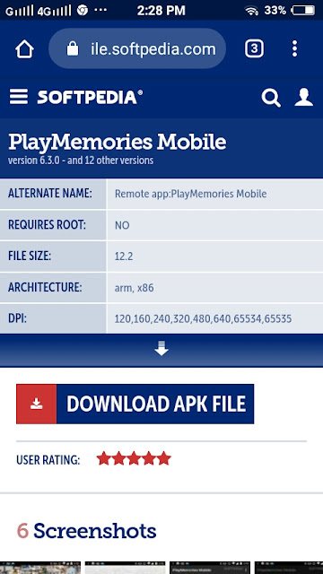 playmemories sony latest version, Sony playmemories 6.3.0 version