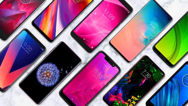 Smartphone World