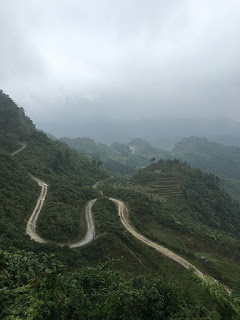 Ha Giang tourism step by step conquer the world