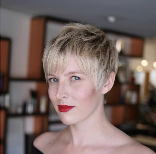 short hairstyles for women gallery haircuts 2019