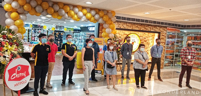 MR.D.I.Y. PHILIPPINES OPENS AT SM CHERRY ANTIPOLO