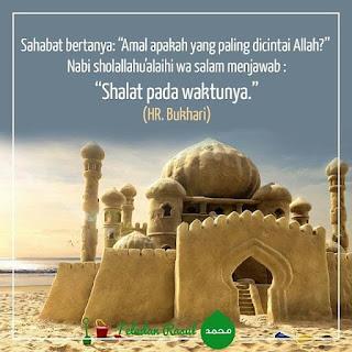kata mutiara islam yang singkat