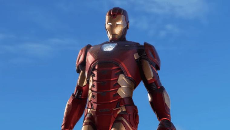 Marvel's Avengers ganha novo trailer
