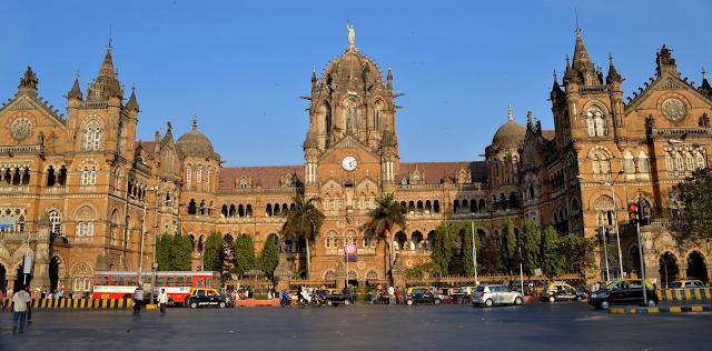 Mumbai India Kota Dengan Biaya Hidup Termurah Di Dunia