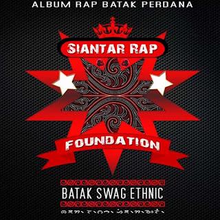 Lirik Siantar Rap Foundation - Sai Horas Ma Batak Toba