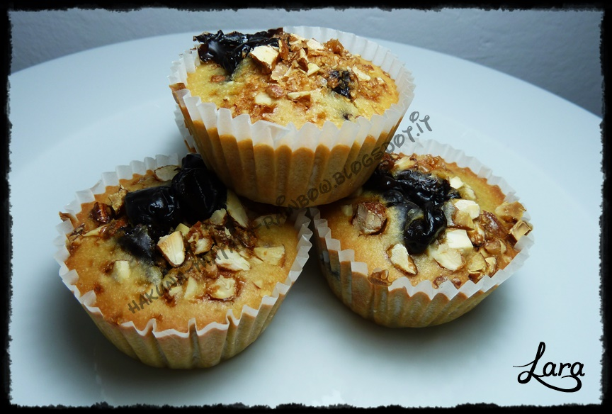 http://cucinaconlara.blogspot.it/2014/11/muffin-al-te-con-cuore-goloso.html