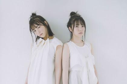 B.L.T 2019.07 Kitano Hinako x Watanabe Miria