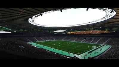 PES 2020 Krasnodar Stadium