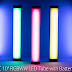 Nanlite Adds Ultra-Compact 6C 10-Inch RGBWW LED Tube to PavoTube Lineup