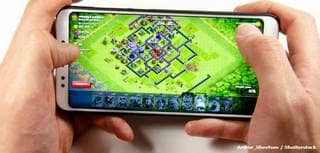 Figure: How many clans are there in Clash of Clans?