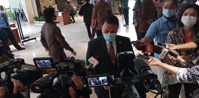 PKS Tanggapai Pidato Presiden: Bicara Mudah, Aksi Yang Ditunggu