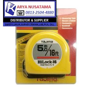 Jual Measuring Tape Hilock 5 mtr  Ori di Bogor