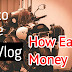 What is Motovlog || Earning through Motovlogging