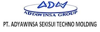 PT Adyawinsa Sekisui Techno Molding